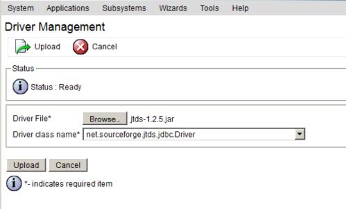 UploadMSSQLDriver